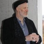 Ívar Valgarðsson.