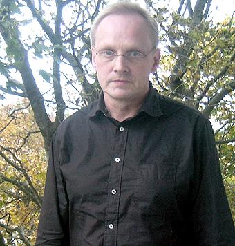 Ingólfur Arnarsson