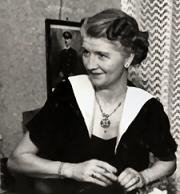 Annichen Sibbert