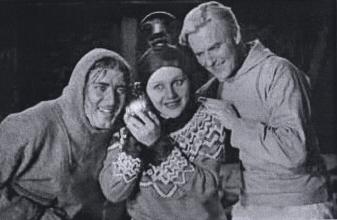 Kvikmyndin Eskimo
