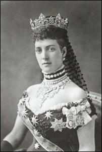 Alexandra prinsessa af Wales