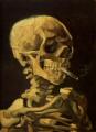 Beinagrind van Gogh