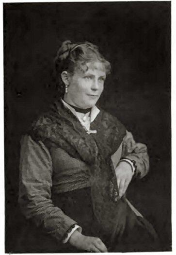 Blanche Wittmann