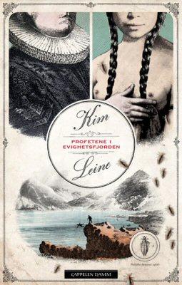 Kápa norskar þýðingar Spámannanna � Botnleysufirði