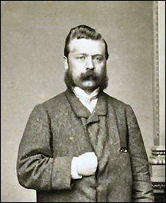 Eir�kur Magnússon � Cambridge