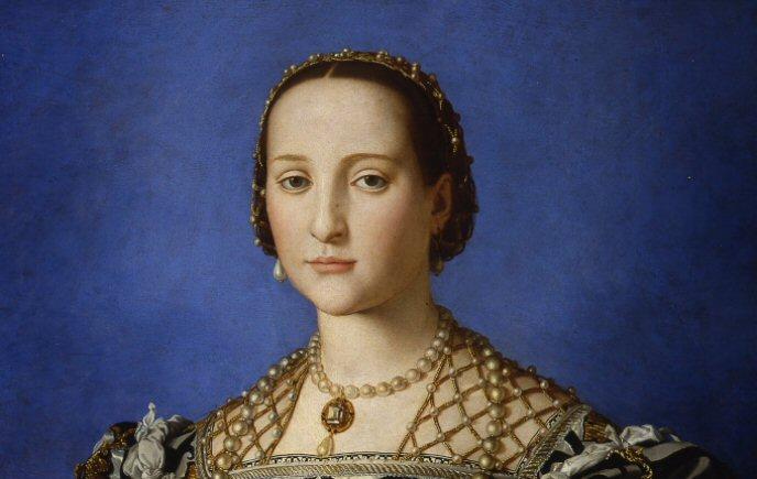 Eleonora af Toledo