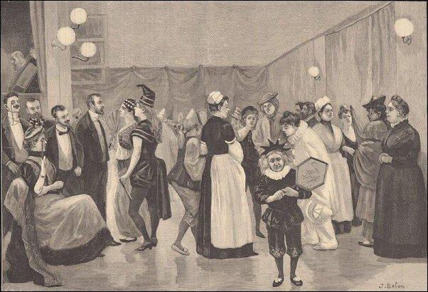 Geðveikt ball