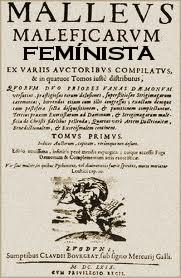 Nornahamar fem�nista