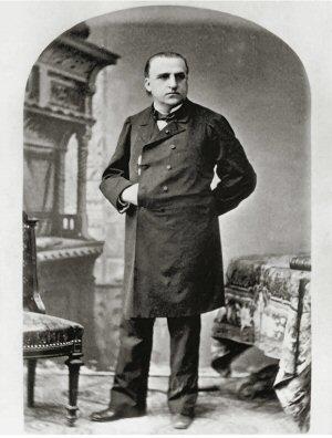 Charcot Napoleon taugaveiklunar