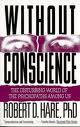 Without Conscience / Án samvisku