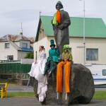 Írskir dagar á Akratorgi