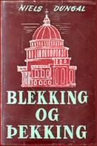 Blekking og þekking